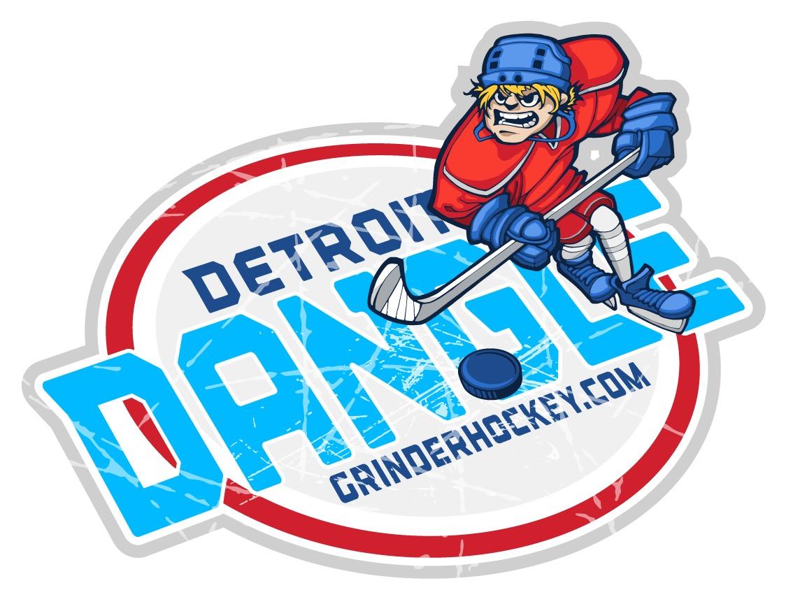 Detroit Dangle