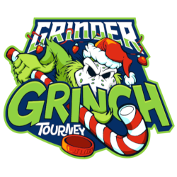 Grinder Grinch Tournament